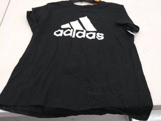 large t shirt  dirty