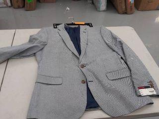 suit jacket 44 regular