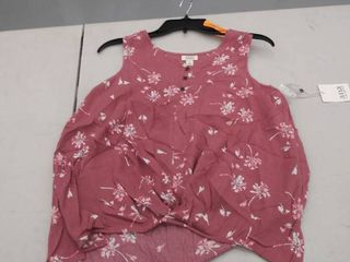 women s small top