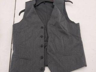 mens small vest