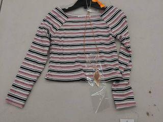 girls xxs 4 5 shirt