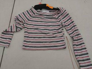 girls small 7 8 shirt