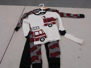 boys 3T pajamas
