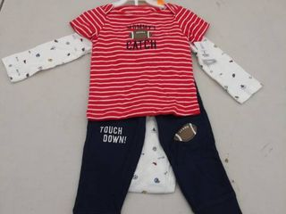 boys 18mos outfit