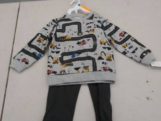 boys 24mos outfit