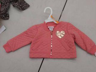 girls 12 mos jacket