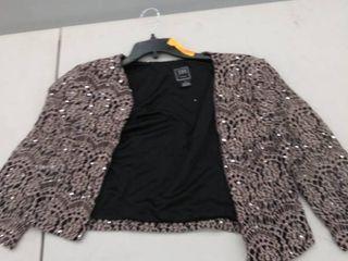 women s size 8 jacket