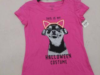 girls 10 12 shirt