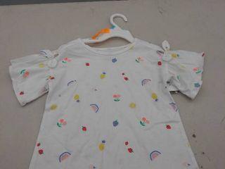 girls 5T shirt