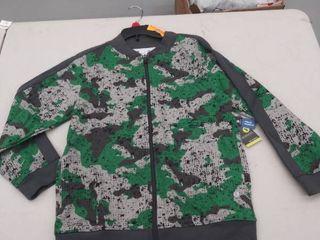 boys medium 10 12 jacket