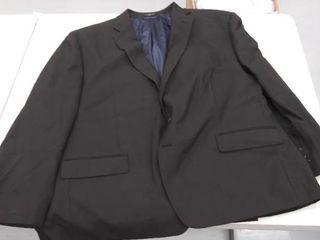 mens 52 short suit jacket