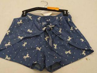 girls xl shorts