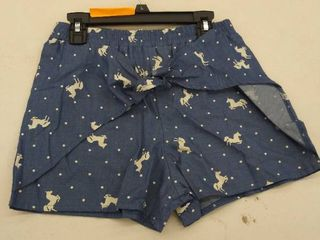 girls large shorts