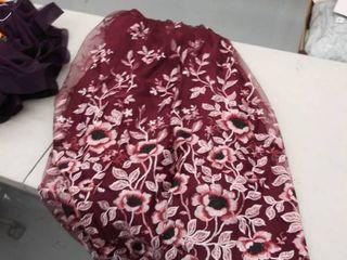 juniors size 1 skirt