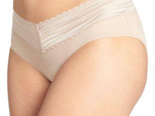 Warner s No Pinching No Problems lace Hipster Underwear 5609J s 5
