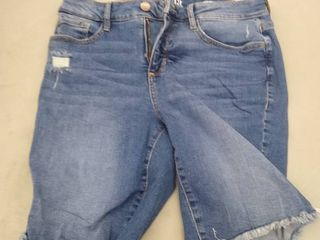 Woman s Jeans Shorts