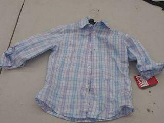 boys 5t long sleeve shirt