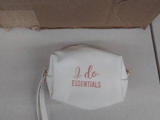 I do essentials bag