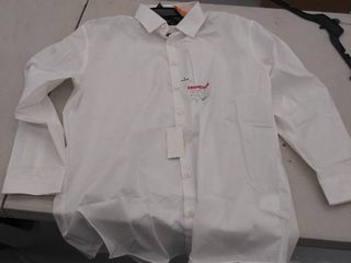 men s Xl 17 17 1 2 32 33 shirt  stained