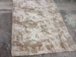 Very Soft 5 x8  Area Rug