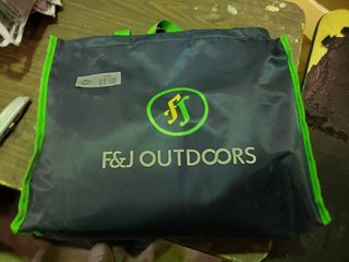 F J Outdoors Patio Table Cover