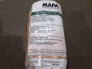Mapa Professional Titanlite GPA 397 10 Count 9 9 1 2 Gloves