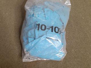 Size 10 10 1 2 Rubber Gloves Dozen Pairs