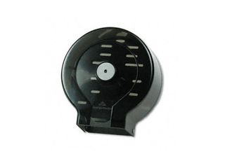 Georgia pacific Translucent Smoke Jumbo Jr  9  Bathroom Toilet Tissue Dispenser