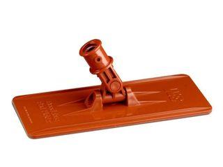 3M Doodlebug Floor Pad Holder Orange  9  length x 3 75  Width  Plastic 1 Each