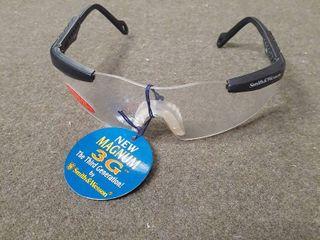 Smith   Wesson Safety Glasses Adjustable Size Magnum 3G
