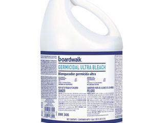 Ultra Germicidal Bleach  1 Gallon Bottle