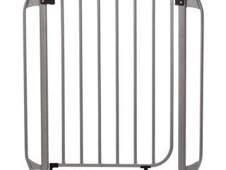 Dream Baby Dawson Auto Close Security Gate with Smart Stay Open Feature   Silver  RETAIl  59 99