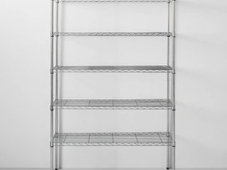 5 Tier Wide Wire Shelf   Made By Design  RETAIl  75
