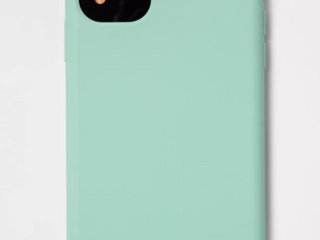 heyday Apple iPhone Silicone Case   light Teal for iPhone XR 11  RETAIl  19 99