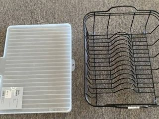 Dish Drying Rack and Drainboard   Made By Design  RETAIl  20