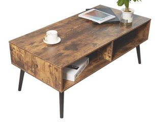 Tianlang End Table  18  x 5  x 48