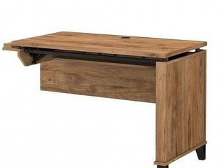 Bush Furniture 42W   3 Position Sit to Stand Desk Return