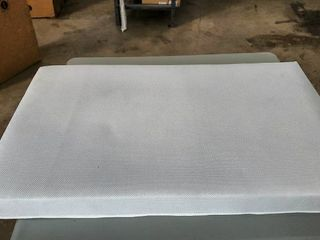 Dream On Me 3  Breathable Portable Mattress   24  x 38