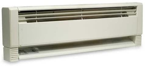 70  Hydronic Electric Baseboard Heater  240 Volt   1 500 Watts