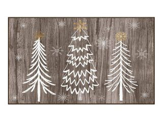 1 6  x 2 6    Brown  Mohawk Prismatic Barnwood Wonderland Area Rug