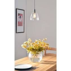 Edie 1 light Mini Pendant Edie 1 light M