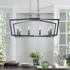 Modern Symmetrical Pendant lighting Metal