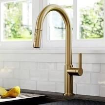 Krause Oletto Single Handle Dual Function Faucet