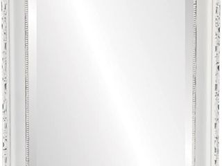 Kensington Framed Rectangle Mirror