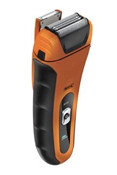 Wahl Model 7061 2201 lifeproof lithium Ion Foil Shaver Waterproof Rechargeable