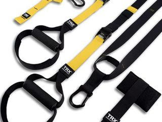 TRX All IN ONE Suspension Training  Bodyweight Resistance System