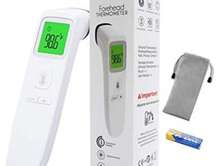 Non Contact Forehead Infrared Thermometer Fc ir200