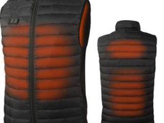 loowoko Heated Vest Xl