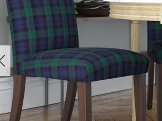 Skyline Furniture Dining Chair   Blackwatch