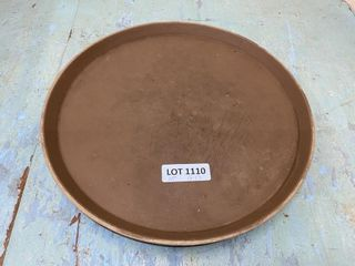 16  Serving Trays x 5